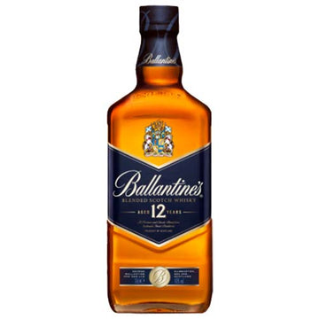 Ballantines 12yr Blended Scotch