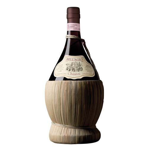Castello Banfi Bell'Agio Chianti Wicker Bottle 2018