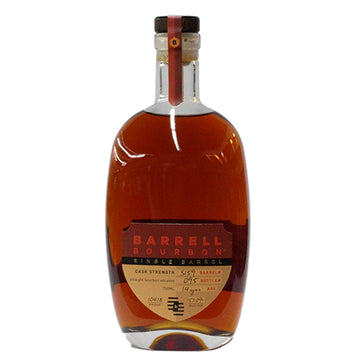 Barrell Bourbon Single Barrel 14 Year Old