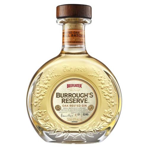Beefeaters Burroughs Reserve Gin