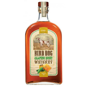 Bird Dog Jalapeno Honey Whiskey