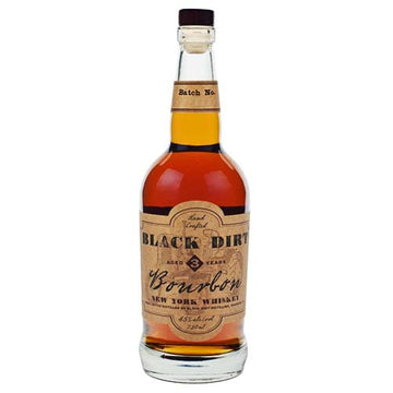 Black Dirt 3yr Bourbon