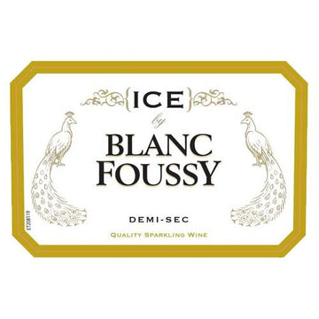 Ice by Blanc Foussy
