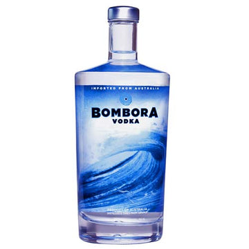 Bombora Vodka
