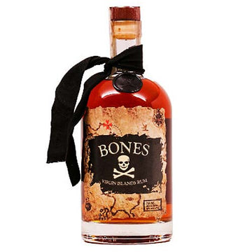 Bones Virgin Islands Rum