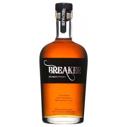 Breaker Hand Crafted Bourbon