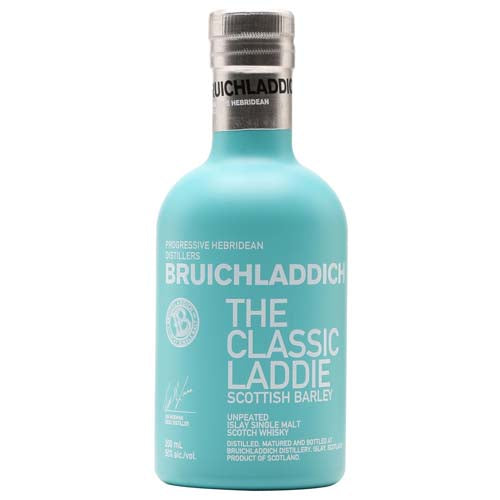 Bruichladdich Classic Laddie Scottish Barley Single Malt Scotch Whisky