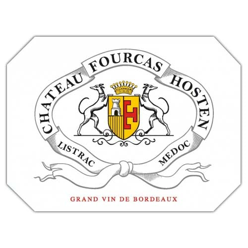 Chateau Fourcas Hosten 2016