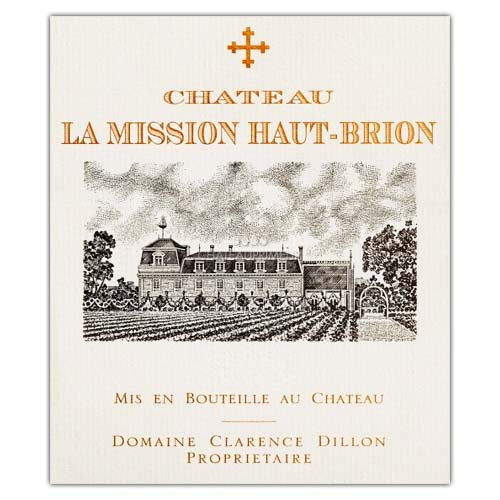 Chateau La Mission Haut-Brion Blanc 2016