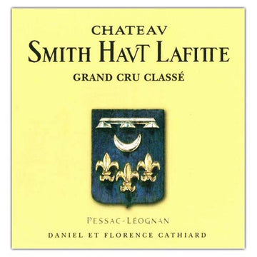 Chateau Smith Haut Lafitte Rouge 2016