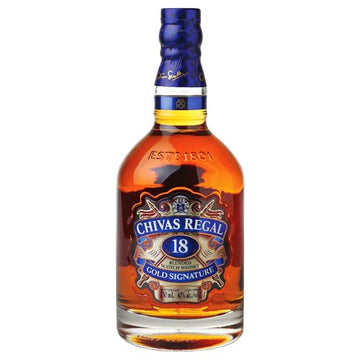 Chivas Regal 18yr Scotch