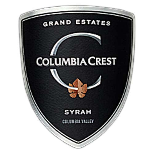 Columbia Crest Syrah Grand Estates