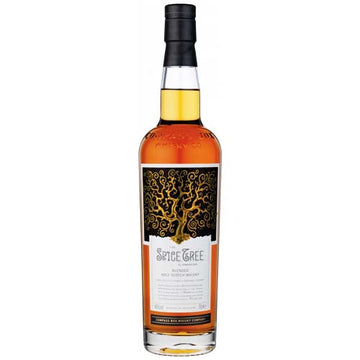 Compass Box Spicetree Scotch Whisky