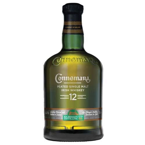 Connemara 12yr Irish Whiskey