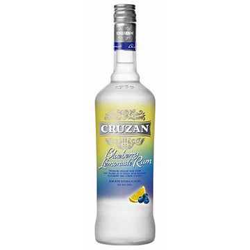 Cruzan Blueberry Lemonade Rum