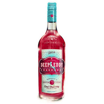 Deep Eddy Cranberry Vodka