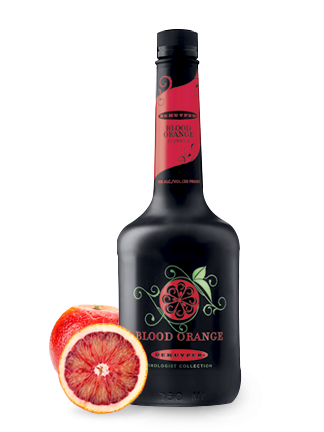Dekuyper Blood Orange Liqueur