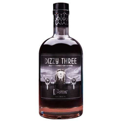 Dizzy Three Vodka