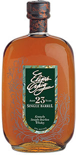 Elijah Craig 23yr Single Barrel Bourbon