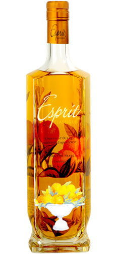 Espirit di Orange VSOP
