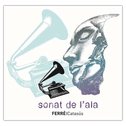 Ferre I Catasus Sonat de L'ala 2015 Red Blend