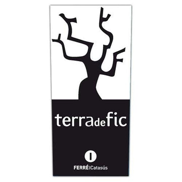 Ferre I Catasus Terra de Fic 1 Red Blend