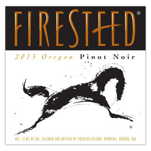 Firesteed Pinot Noir 2013