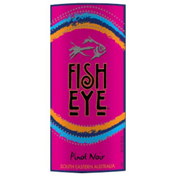 Fish Eye Pinot Noir 2014