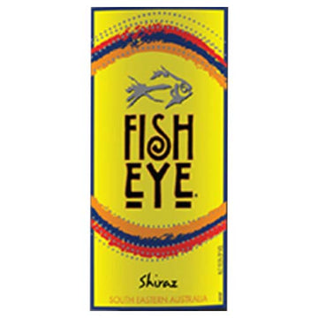Fish Eye Shiraz