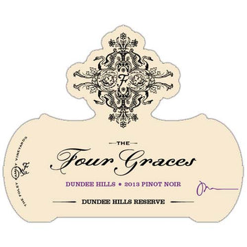 Four Graces Pinot Noir Reserve 2013