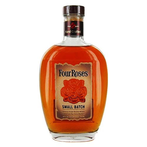 Four Roses Bourbon Small Batch 90 proof