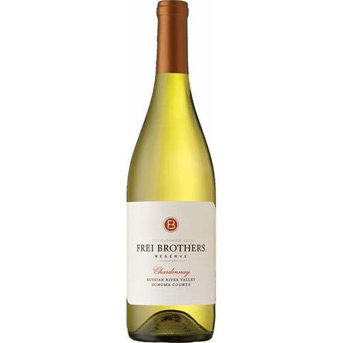 Frei Brothers Russian River Valley Chardonnay 2017