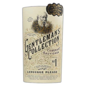 Gentlemans Collection 2015 Cabernet Sauvignon