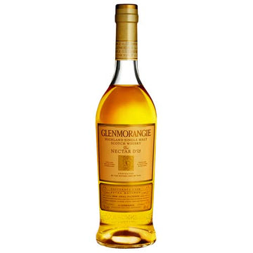 Glenmorangie Single Malt Scotch Nectar D'Or