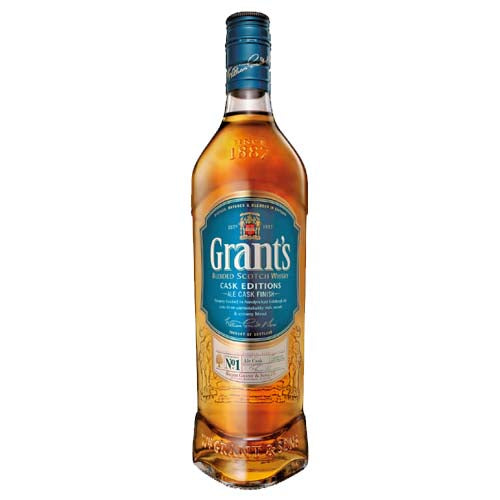 Grants Ale Cask Scotch