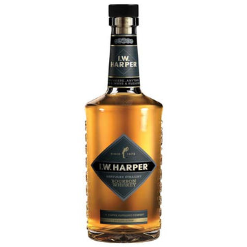 I W Harper Kentucky Straight Bourbon Whiskey