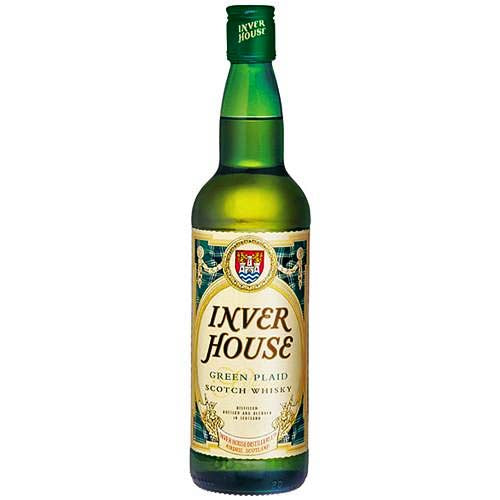 Inver House Scotch Whisky