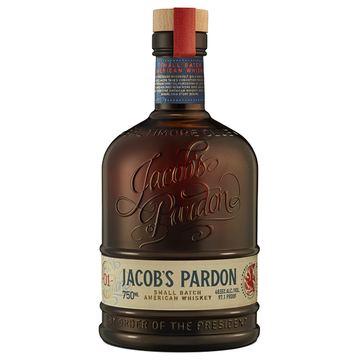 Jacob's Pardon Small Batch Whiskey