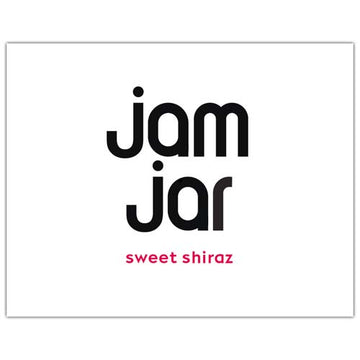 Jam Jar Sweet Shiraz 2017