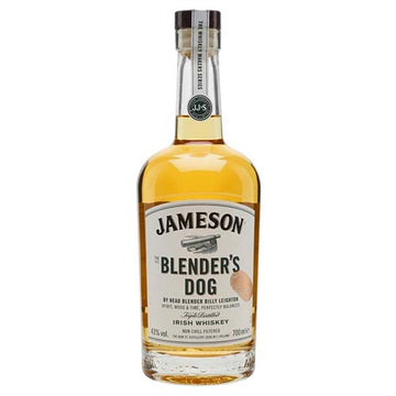 Jameson Blenders Dog