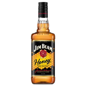 Jim Beam Honey Liqueur