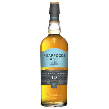 Knappogue Castle Irish Whiskey