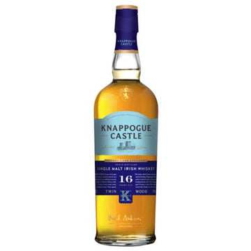 Knappogue Castle 16yr Sherry Cask Irish Whiskey