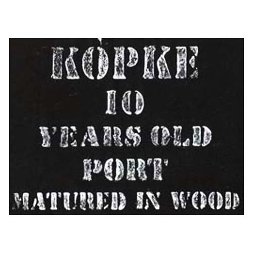 Kopke Tawny Port 10 year old