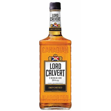 Lord Calvert Canadian Whisky