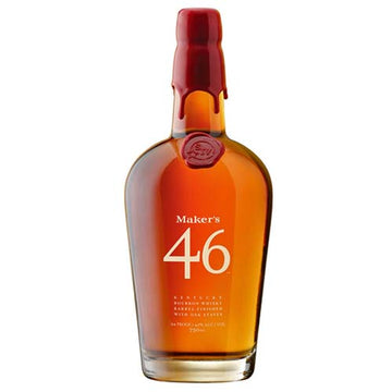 Makers 46 Kentucky Bourbon Whisky