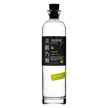 Mizu Lemongrass Shochu