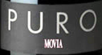 Movia Puro Rose Sparkling 2016