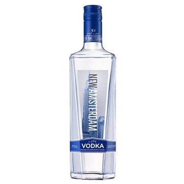 New Amsterdam Vodka