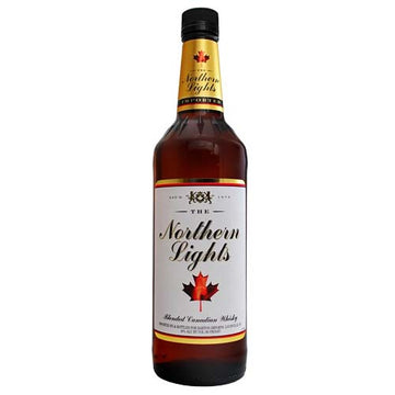 Northern Lights Canadian Whisky